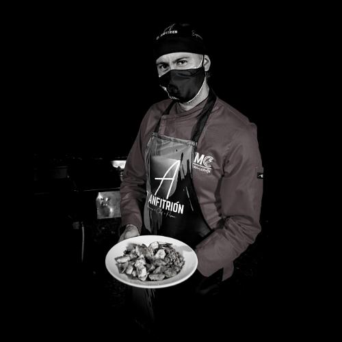 Chef El Anfitrión